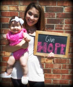 GIVE HOPE.julie and lazayha (edited)