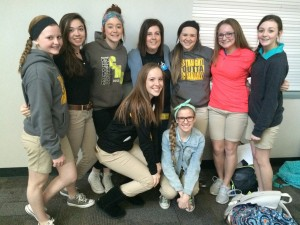 CMS.8th grade girls.session 3